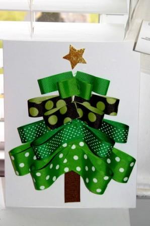 Поздравительные открытки на Новый Год (5)