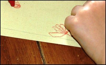 Поздравительные открытки с 23 февраля - как сделать открытку на 23 февраля (4)