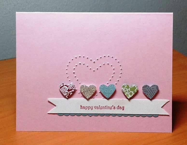 открытки для любимого мужа своими руками сразу