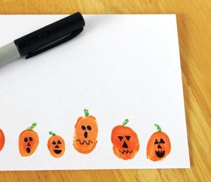 Открытки на Хэллоуин (4)