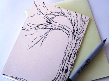 Осенняя открытка (4)