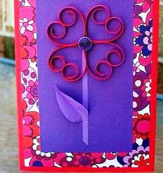 Поздравительные открытки ко Дню Матери (1)